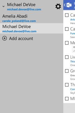 Imagen de Outlook.com