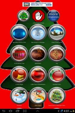 Imagen de Tonos de Navidad
