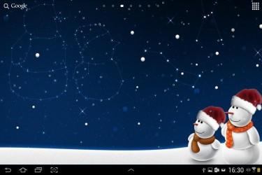 Im genes de protector de pantalla de navidad 1 0 para android for Protectores de escritorio gratis