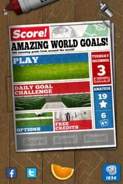 Imagen de Score! World Goals