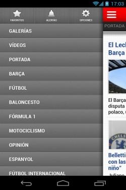 Imagen de SPORT.es
