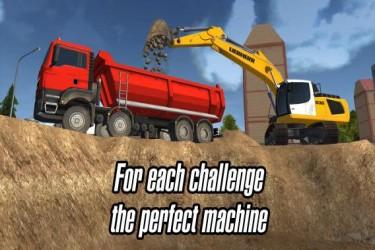 Imagen de Simulador de Construcción 2014