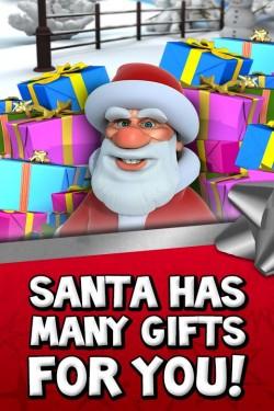 Imagen de Talking Santa