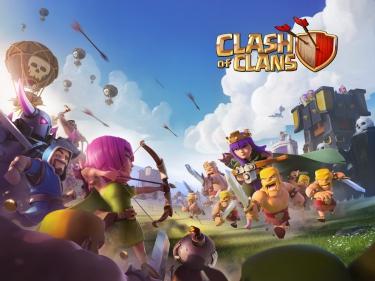 Imagen de Clash of Clans