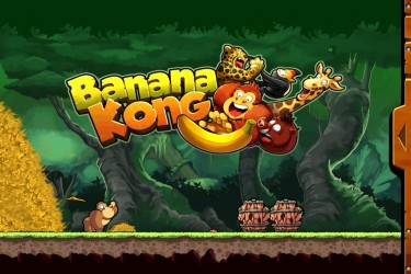 Imagen de Banana Kong