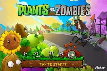 Imagen de Plants vs. Zombies