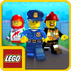 LEGO: City My City