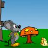 Caza del ratón