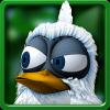 Logo de Talking Larry el Pájaro