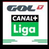 Logo de iGOL TV - iCanal+ Liga