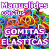 Pulseras Gomitas (Rubber Band)
