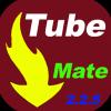 TubeMate-video gratis y música