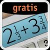 Fracciones Calculadora Gratis