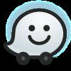 Waze - GPS social y tráfico