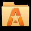 ASTRO Administrador de Archivo