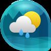 Android Weather & Clock Widget