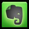 Logo de Evernote