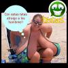 Humor para Whatsapp - Verano