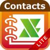 Contactos<->Excel Lite