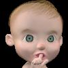 Mi bebé (Tamagotchi)