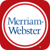 Diccionario Merriam-Webster