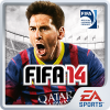 FIFA 14 de EA SPORTS