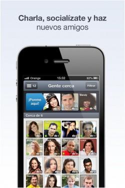 Imagen de Badoo Premium