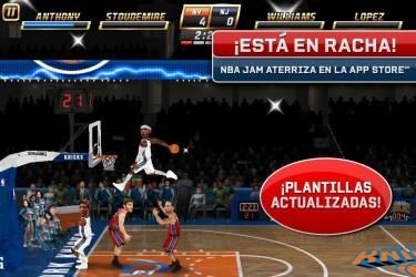 Imagen de NBA JAM