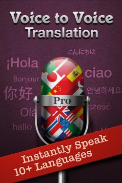 Imagen de Voz Traductor Pro