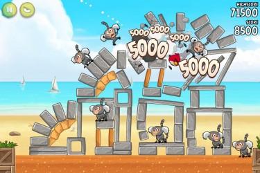 Imagen de Angry Birds Rio