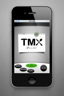 Imagen de TMX World