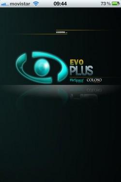 Imagen de EVO Plus