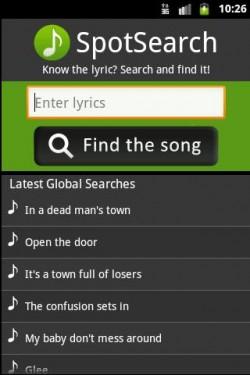 Imagen de SpotSearch for Spotify (Premium)