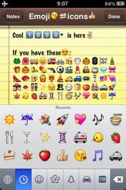 Imagen de Emoji Plus