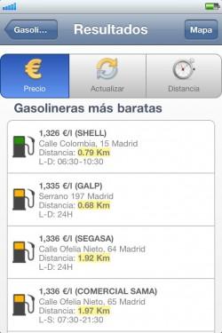 Imagen de Transport App