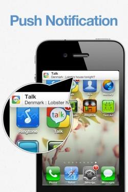 Imagen de Chat for Google Talk Pro