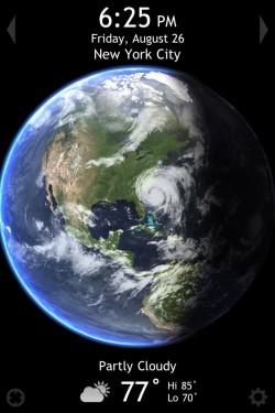 Imagen de Living Earth