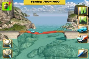 Imagen de Bridge Constructor
