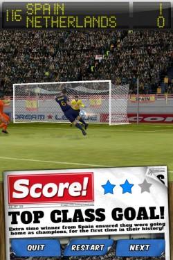 Imagen de Score! Classic Goals