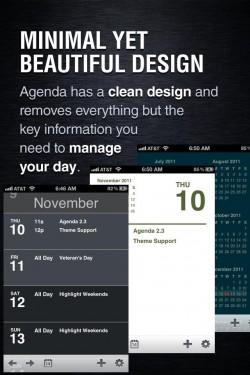 Imagen de Agenda Calendar