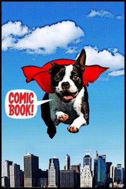 Imagen de Comic Book!
