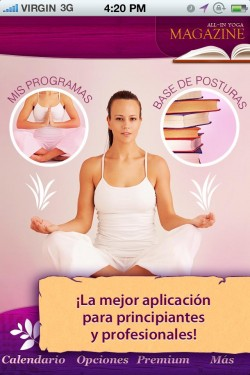 Imagen de Yoga
