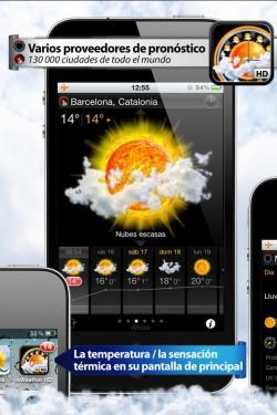Imagen de e-Weather HD