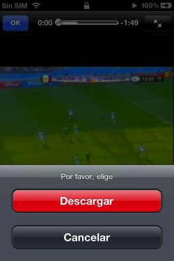 Imagen de Vídeo Descarga + (Video Downloader Pro)