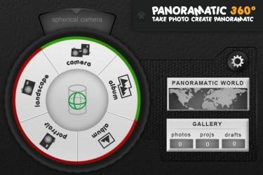 Imagen de Panoramatic 360