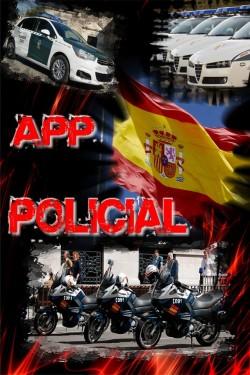 Imagen de App Policial
