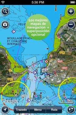Imagen de Marine: Europe