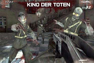 Imagen de Call of Duty: Black Ops Zombies