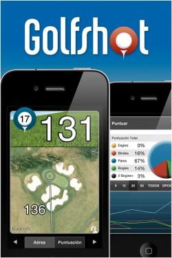 Imagen de Golfshot: Golf GPS