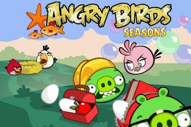 Imagen de Angry Birds Seasons
